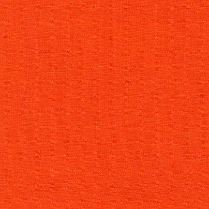 Kona Cotton 082 - Tangerine
