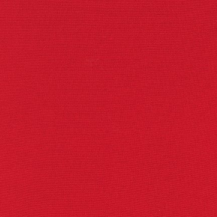 Kona Cotton 094 - Poppy