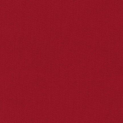 Kona Cotton 064 - Chinese Red