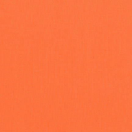 Kona Cotton 076 - Orangeade