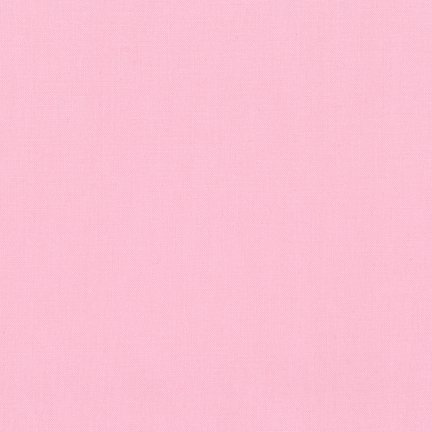 Kona Cotton 002 - Baby Pink