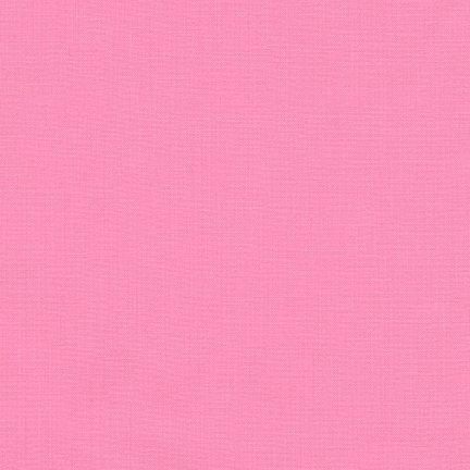 Kona Cotton 008 - Carnation