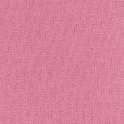 Kona Cotton 542 - Rose