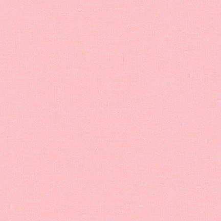 Kona Cotton 004 - Peony Pink
