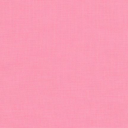 Kona Cotton 010 - Bubble Gum