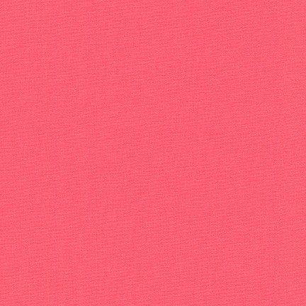Kona Cotton 038 - Camellia