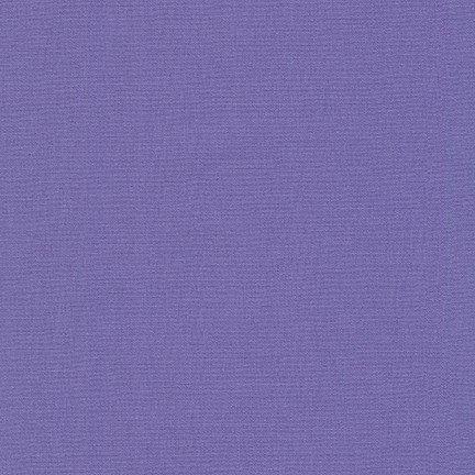 Kona Cotton 260 - Amethyst
