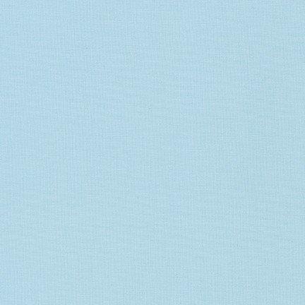 Kona Cotton 386 - Blue