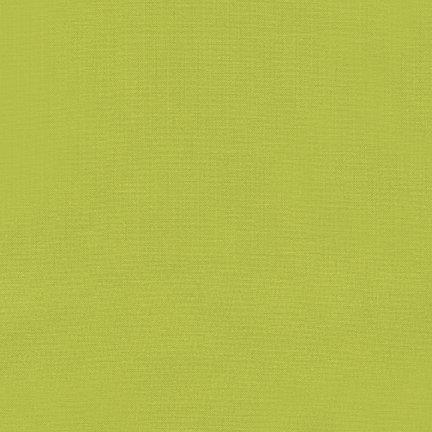 Kona Cotton 202 - Limelight