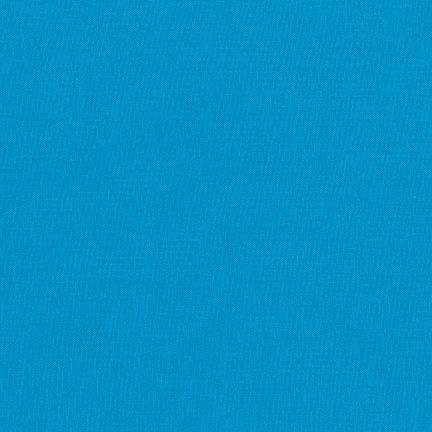 Kona Cotton 352 - Turquoise