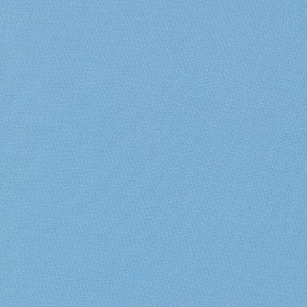 Kona Cotton 412 - Blueberry