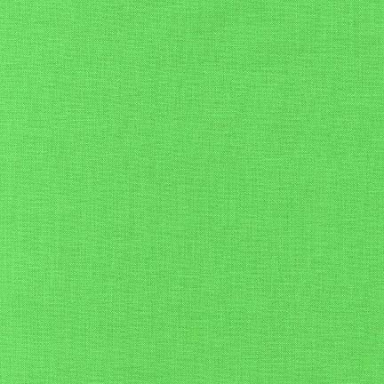 Kona Cotton 226 - Sour Apple