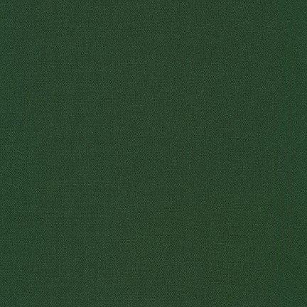 Kona Cotton 288 - Hunter Green