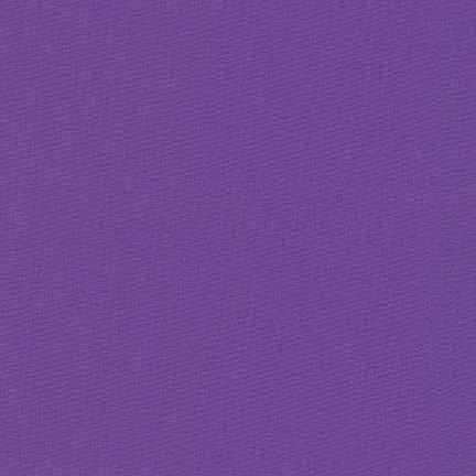 Kona Cotton 494 - Heliotrope