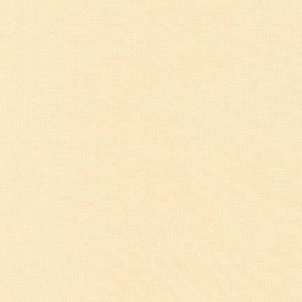 Kona Cotton 606 - Eggshell