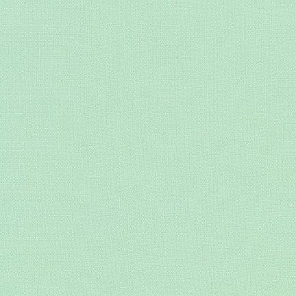 Kona Cotton 652 - Seafoam