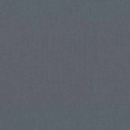 Kona Cotton 716 - Metal
