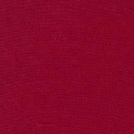 Kona Cotton Wide 066 - Rich Red