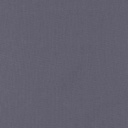 Kona Cotton Wide 718 - Coal