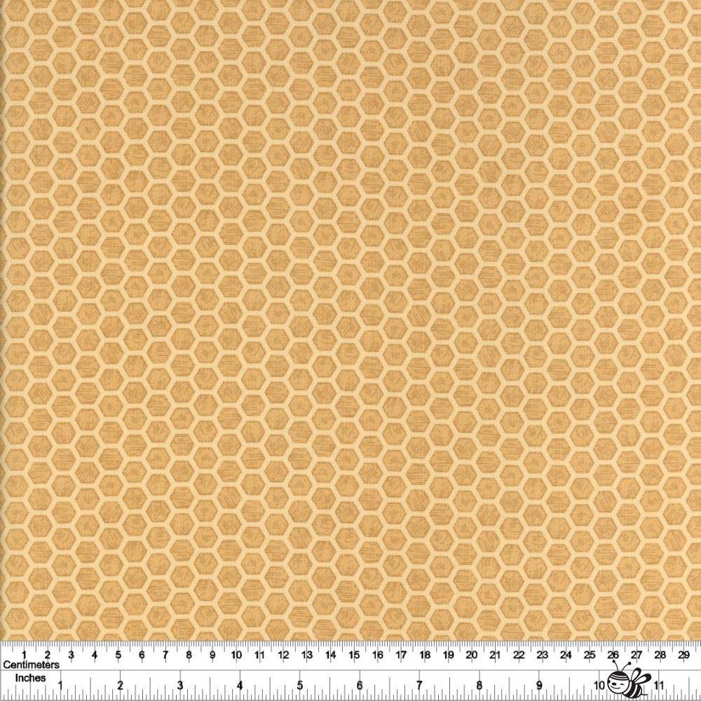 Queen Bee - Honeycomb - Honey