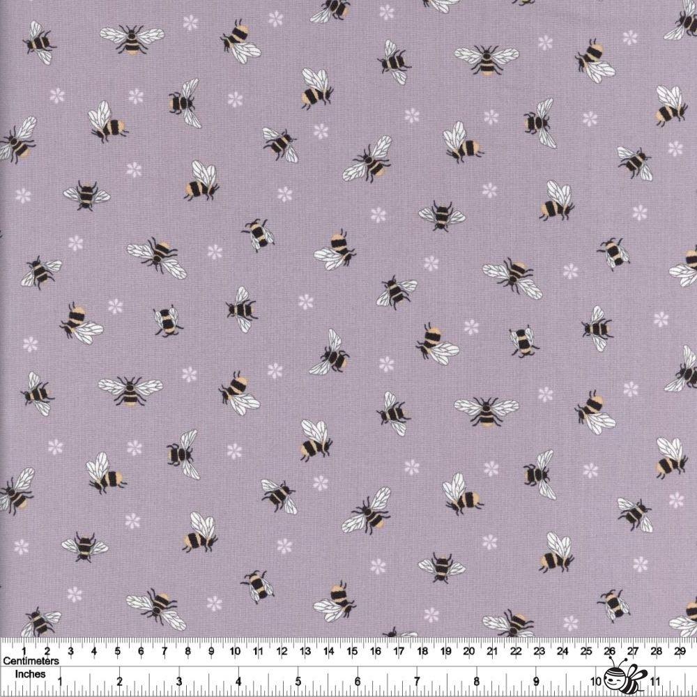 Queen Bee - Bees - Lavender