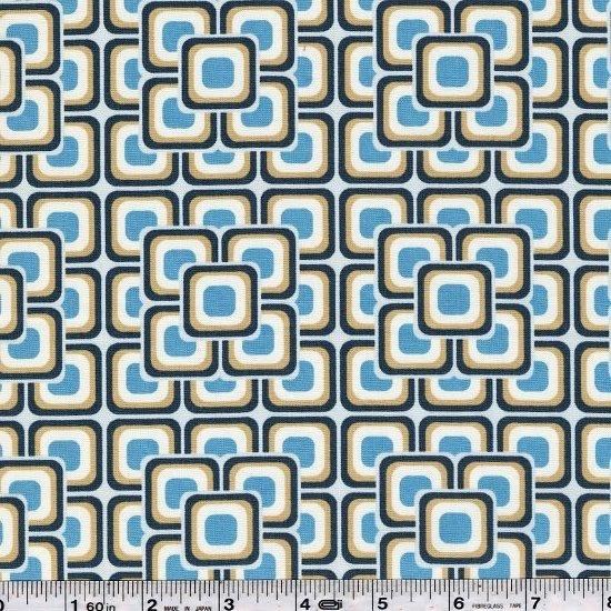 Legacy - Grand Mosaic - Blue