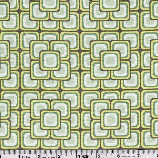 Legacy - Grand Mosaic - Lime