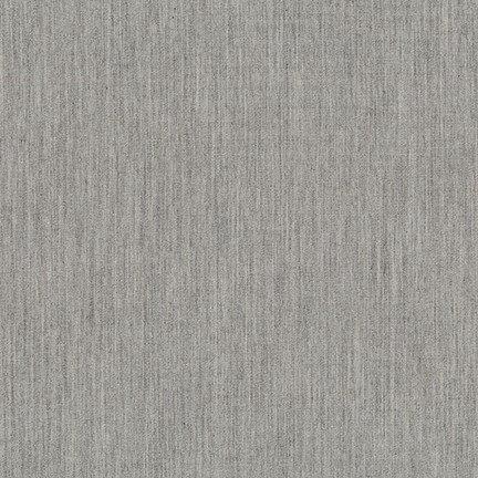 Melange Cotton Shirting - Grey