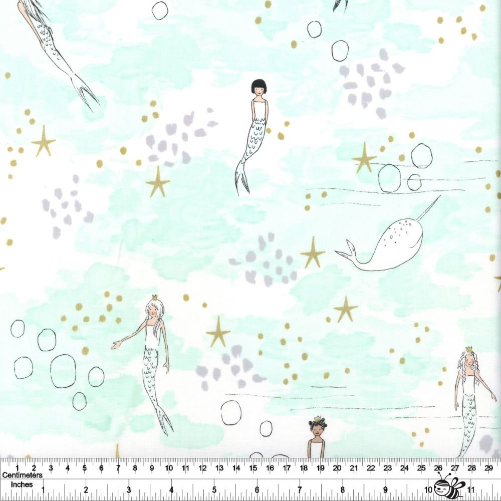 Magic! - Mermaid Magic - Mist