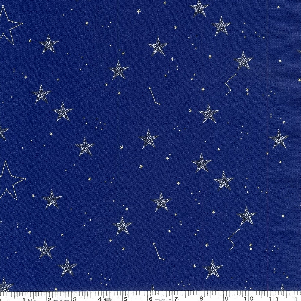 Magic - Lucky Stars - Navy