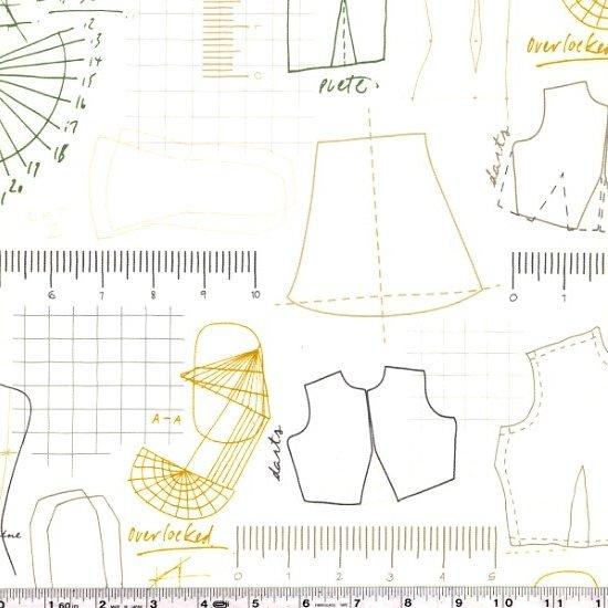 Maker - Make Patterns
