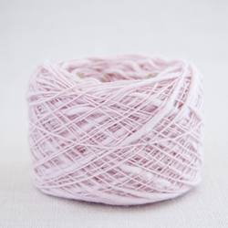 Habu - Cotton Nerimaki Slub - Powder Pink