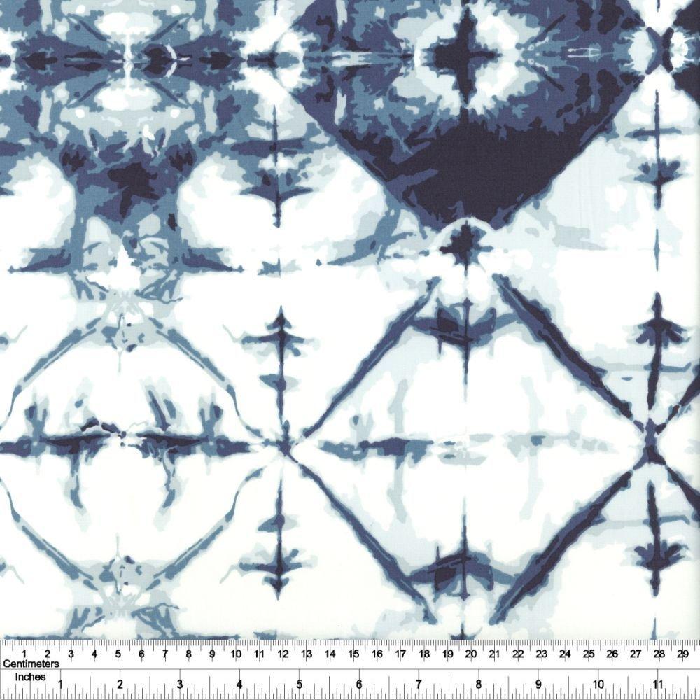 Observer - Window Crystal - Indigo