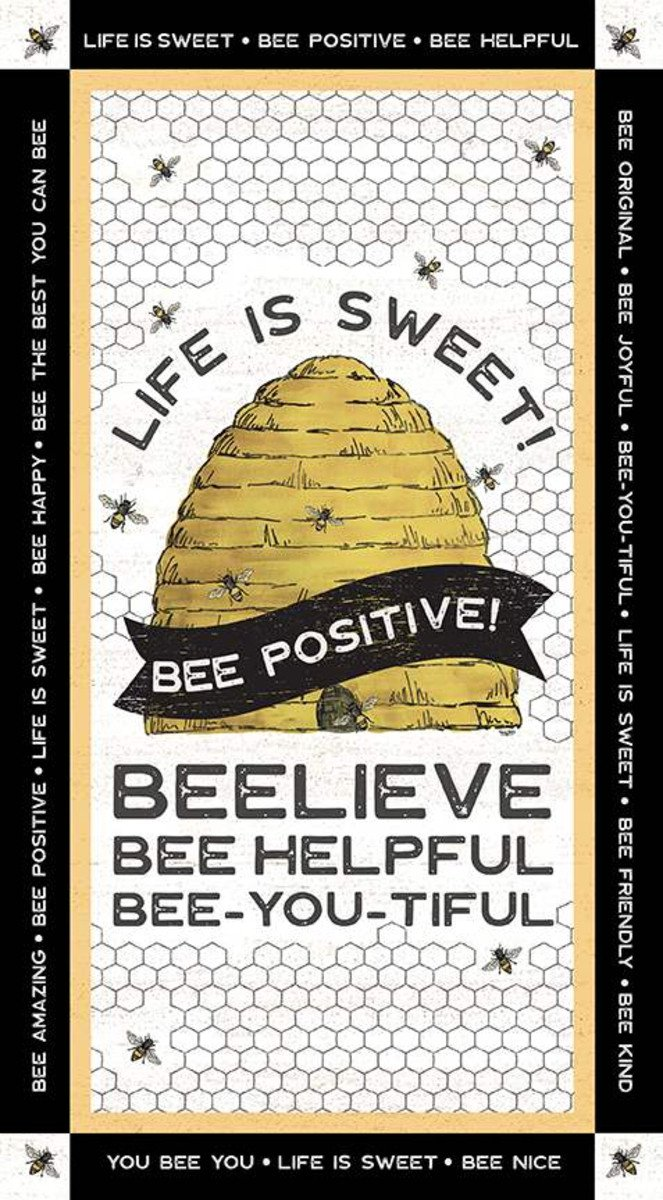 Bee's Life Panel