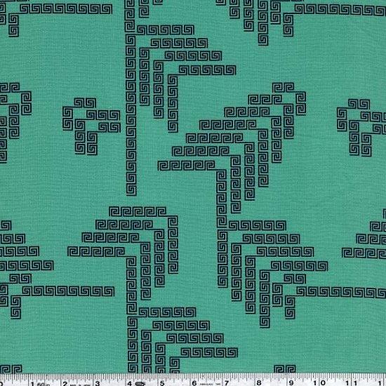 Fibs & Fables - Labyrinth - Jade