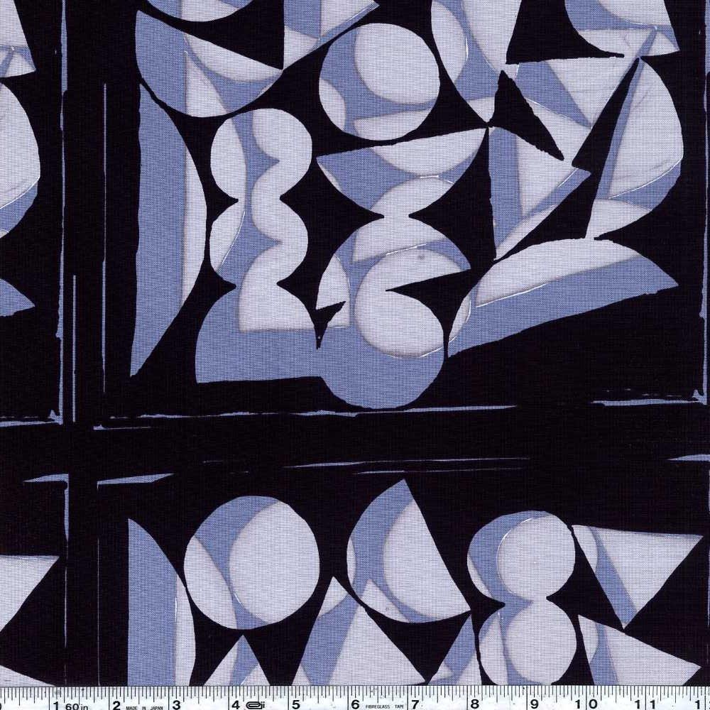 Conservatory: Vestige - Shapes - Charcoal