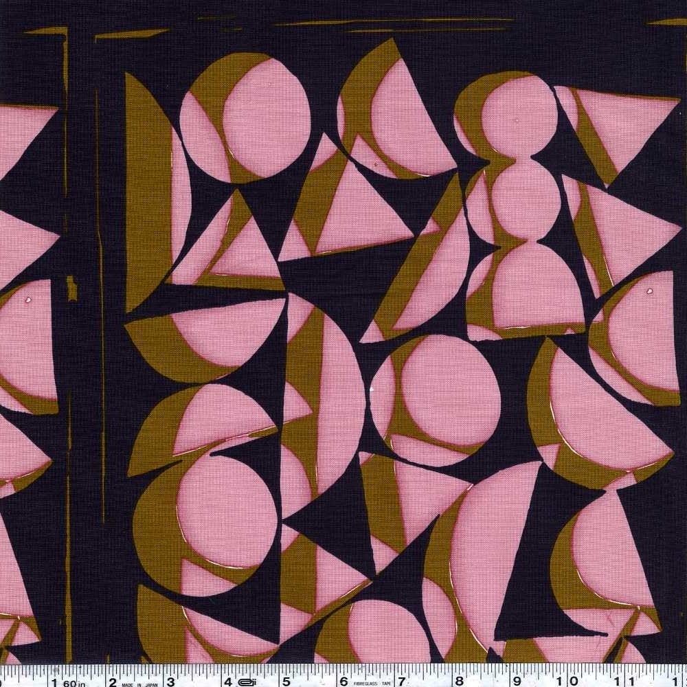 Conservatory: Vestige - Shapes - Rose