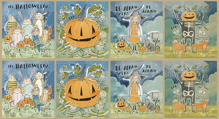 Spirit of Halloween - In the Spirit Panel
