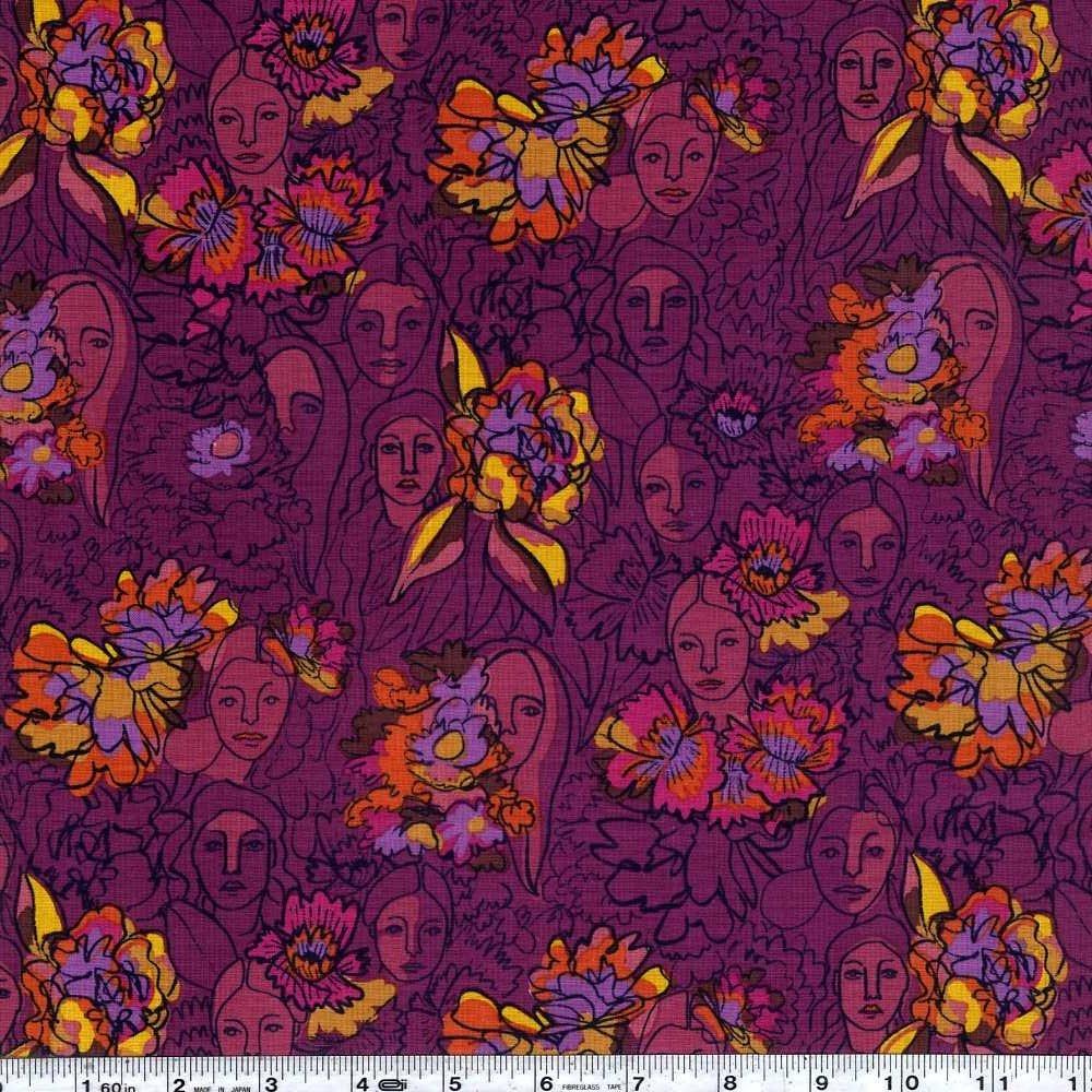 Conservatory: Long Distance - Parlant Aux Fleurs - Begonia