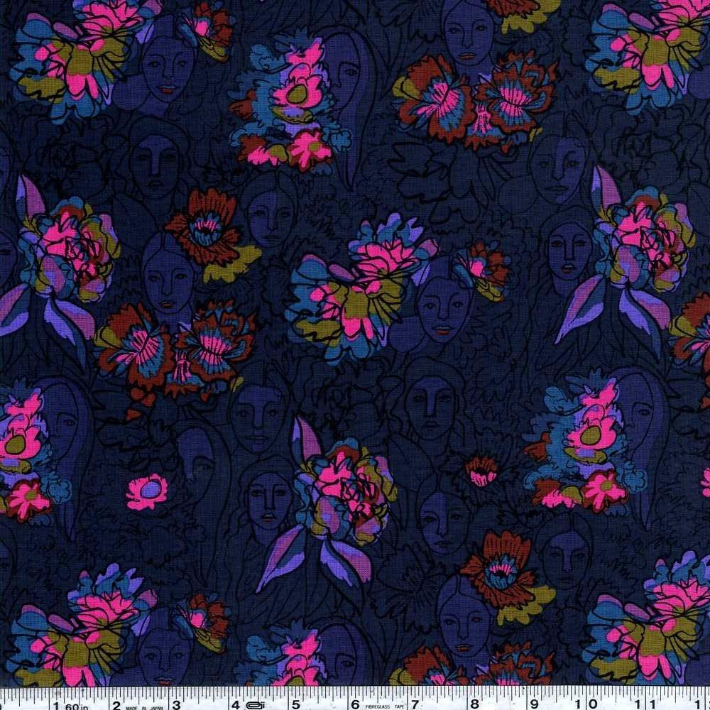 Conservatory: Long Distance - Parlant Aux Fleurs - Iris