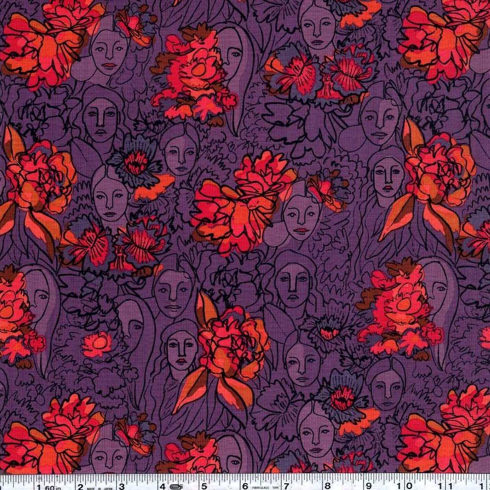 Conservatory: Long Distance - Parlant Aux Fleurs - Zinnia