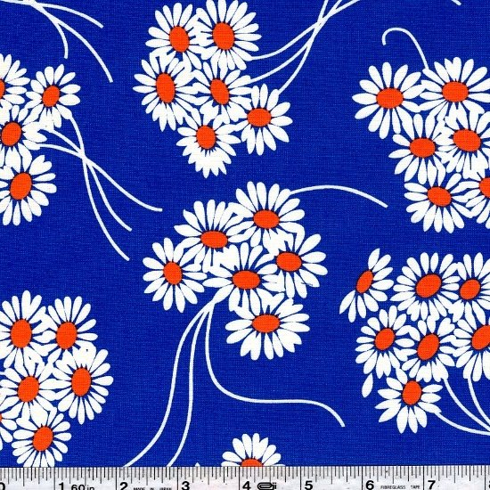 Katie Jump Rope - Daisy Bouquet - Royal