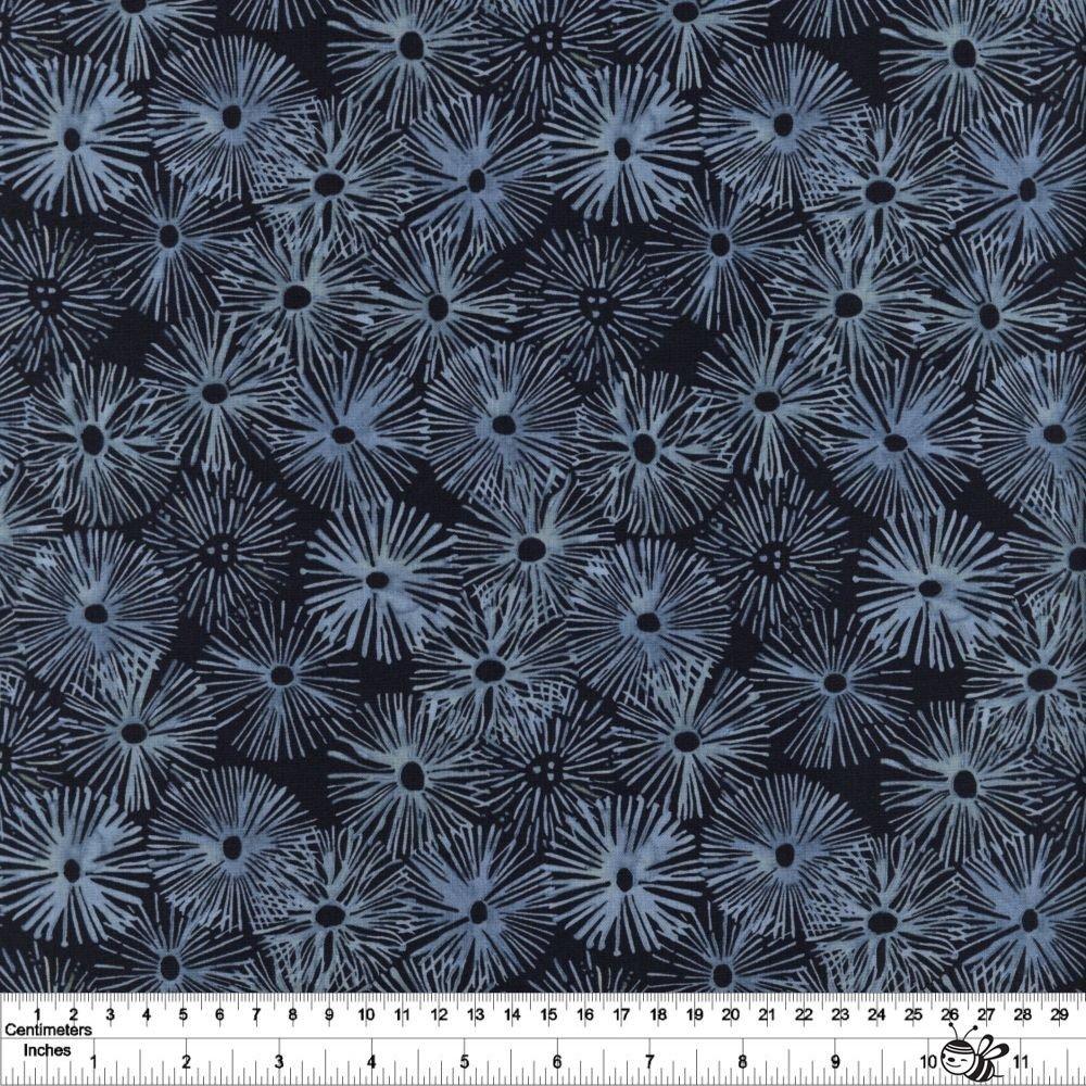Time & Tide - Urchin - Depths