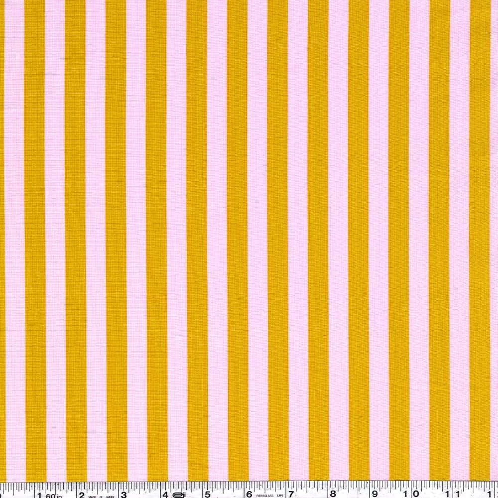 All Stars - Tent Stripe - Marigold