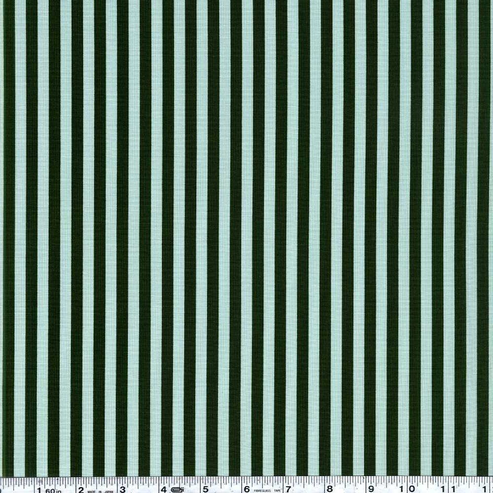 Primavera - Cabana Stripe - Mint