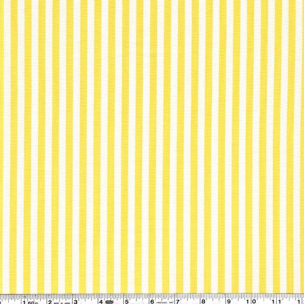 Primavera - Cabana Stripe - Yellow