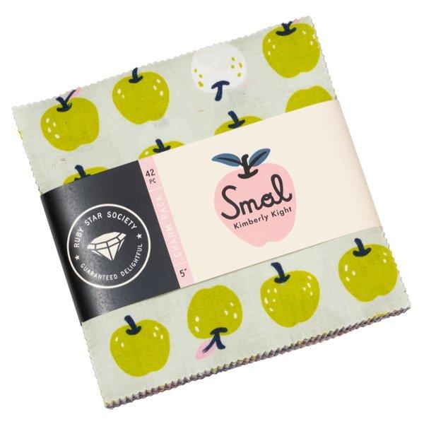 Charm Pack - Smol