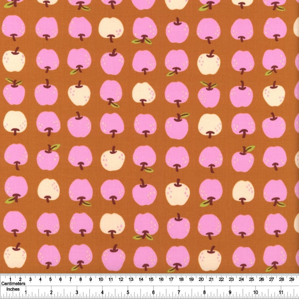 Smol - Them Apples - Caramel