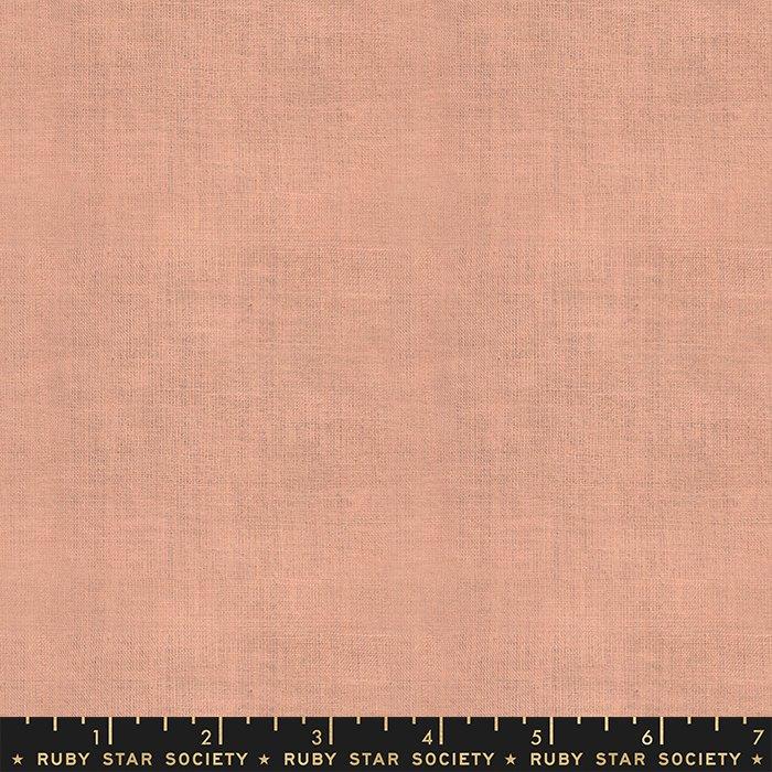 Warp & Weft - Cross Weave - Dahlia