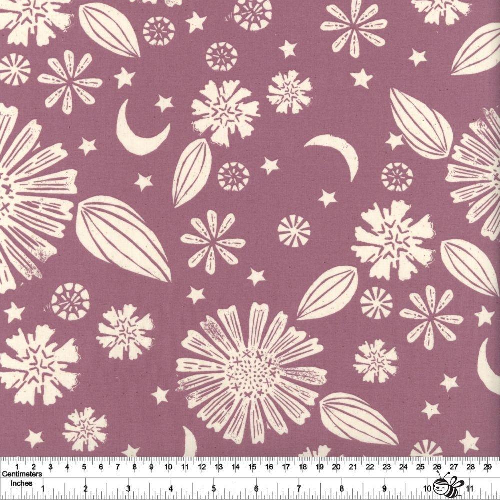 Golden Hour - Zinnia - Lilac